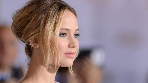 Jennifer Lawrence got people talking about the pay gap for actresses in Hollywood.