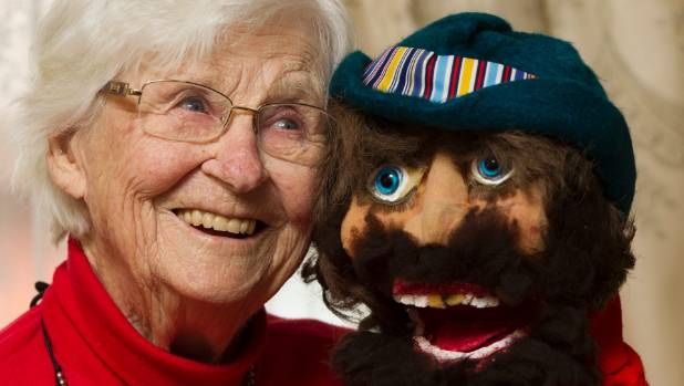 Lower Hutt entertainer Franki Wood chronicled her extraordinary life of creativity and entertainment.