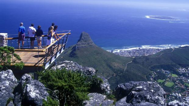 Cape Town City Guide Three Minute Guide To The World 39 S Most Beautiful City