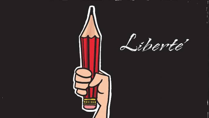 cartoonists u0026 39  tributes to those killed in paris attack