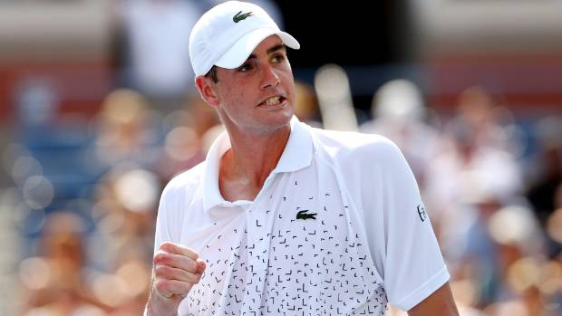 TOO TIRED: American tennis player John Isner has pulled out of next week's Heineken Open because he is feeling tired.