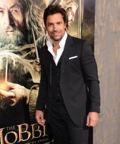 NEW SERIES:  New Zealander and Hobbit star Manu Bennett has been cast in US fantasy television series Shannara.