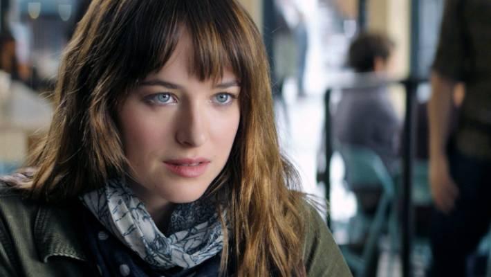 Erotic Fifty Shades Of Grey Starring Dakota