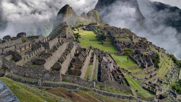 Ancient cities: Top 10 lost cities of the world | Stuff.co.nz