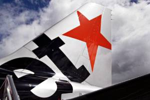 A Jetstar flight took off from Queenstown Airport after its night time curfew but the airport won't be sanctioned.