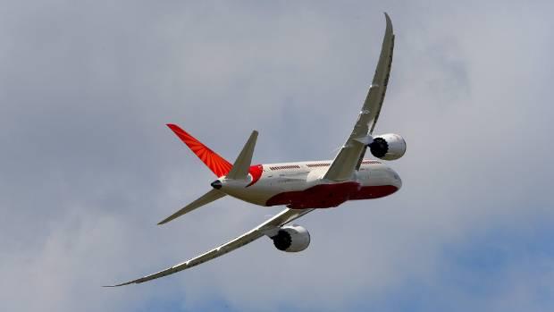An Air India pilot has been caught drunk, just minutes before he was to pilot an international flight.