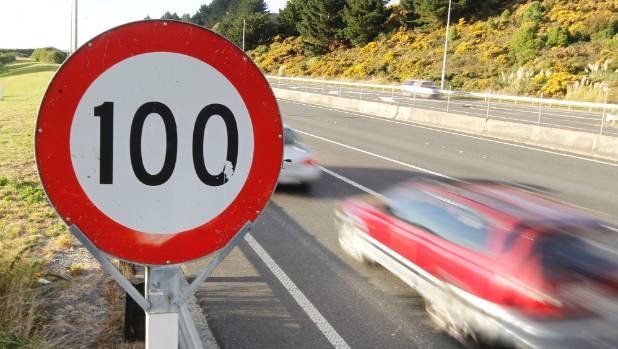 """""""There's no safe speed and no unsafe speed. It's a question of appropriate speed for the conditions,'' road safety ..."""