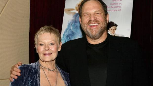 Malia Obama to work for Harvey Weinstein in Hollywood