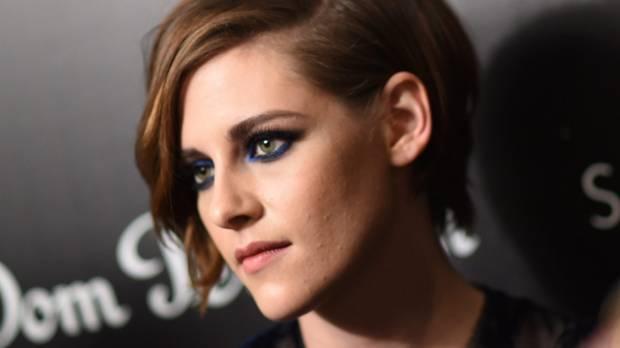 Star Kristen Stewart On Twilight Finale Im Desperate For A Job Now