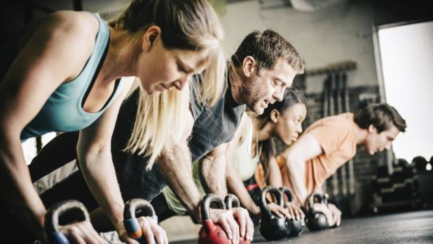 Rhabdomyolysis, known as 'rhabdo', has come to be associated with CrossFit.