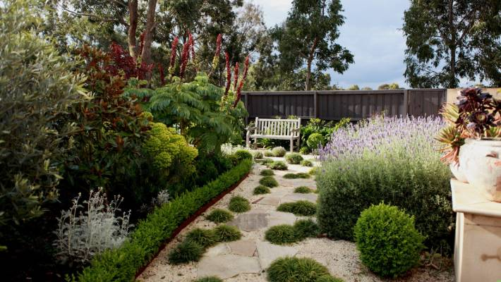 5 steps to creating a landscape design | Stuff.co.nz