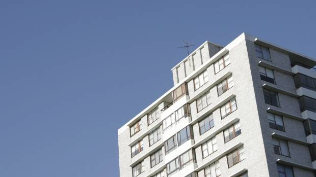HIGH RISE: Thereu0027s A Few Things You Need To Think About When It Comes