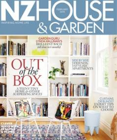 For more styling tips see the latest issue of NZ House & Garden