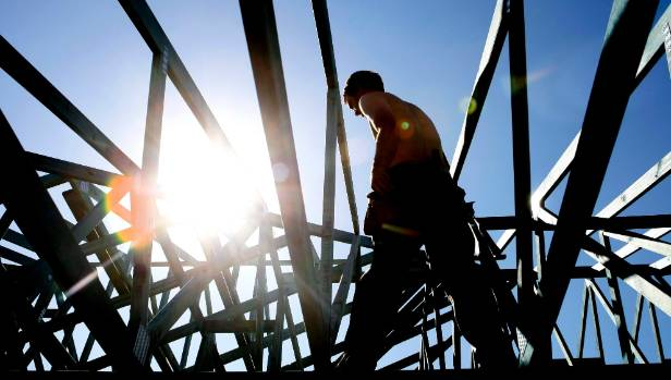 More apprentices needed as long-term solution for KiwiBuild