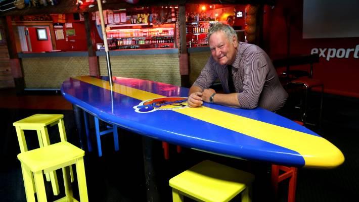 Owner puts Kokomo Beach Bar up for sale | Stuff co nz