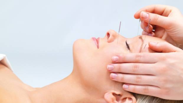 Is there a point? The ACC continues to pay out millions of dollars of public money for acupuncture.