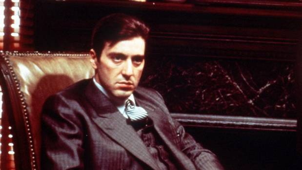 Al pacino was nearly fired from the godfather the rest is history al pacino as michael corleone in the godfather ii m4hsunfo Gallery