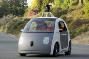 New players such as Google are entering the world of cars as software overtakes traditional manufacturing methods.