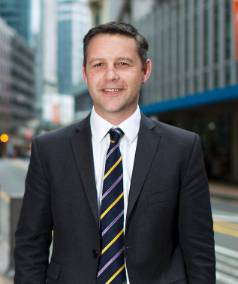 NOT JUST MONEY: Communication is key to happy workers, says Randstad Wellington general manager Blair Cashin.