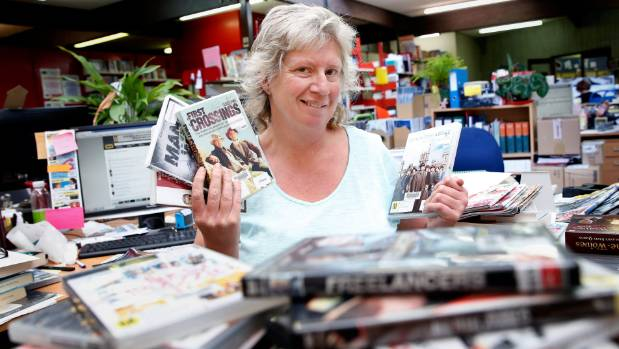 South Canterbury's libraries cater to changing needs
