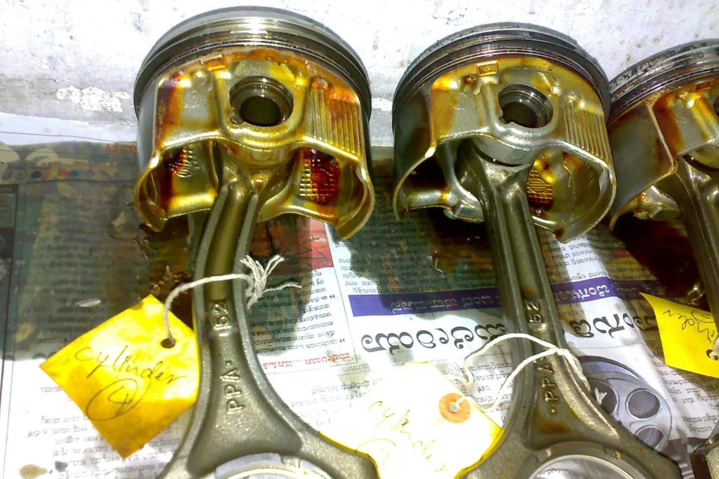 Make your engine hydro-lock proof | Stuff co nz