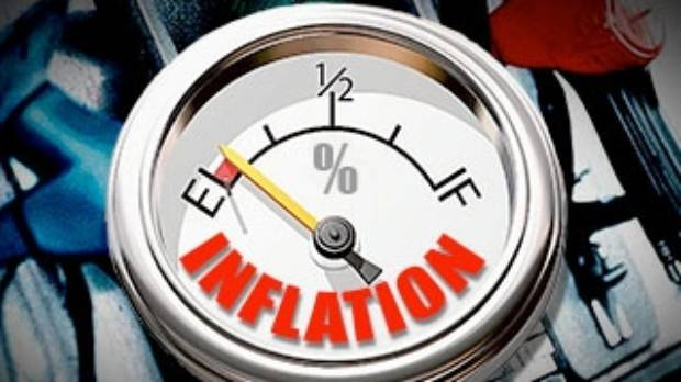 Inflation fall eases strain on household finances