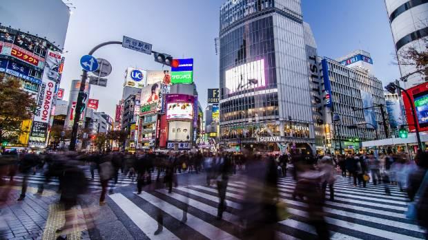 Tokyo Named The World S Safest City Stuff Co Nz
