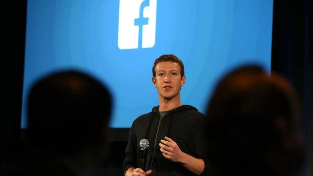 Facebook dominates the web and controls what news we see.