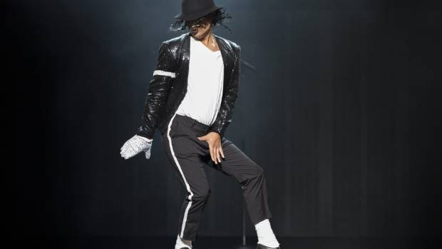 Thriller Live pays homage to Michael Jackson.