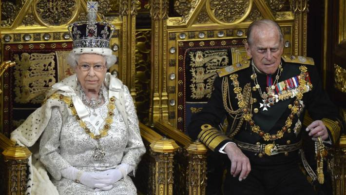 1d9f6a431 How much is Queen Elizabeth II worth in the era of the billionaire ...
