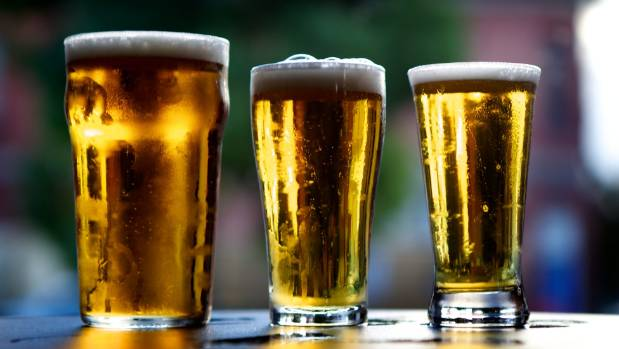 Nineteen groups and individuals appealed Christchurch City Council's local alcohol policy.