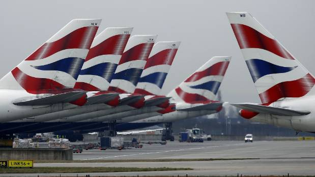 A union representing cabin crew are concerned by perceived measures to downplay the effect of fumes on board British Airways.