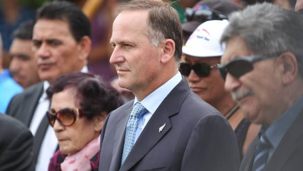 Prime Minister John Key vowed to return the Government to Waitangi but now he is turning his back on Northland.