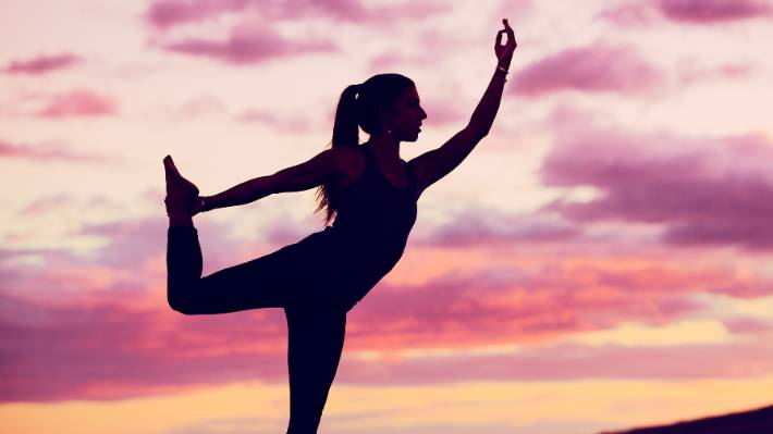 A 'cure for cancer' using yoga will be ready next year
