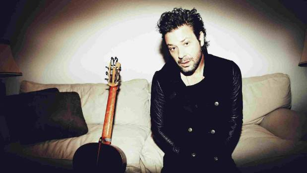 Adam Cohen has paid tribute to his late father, the great singer-songwriter Leonard Cohen.