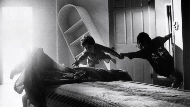 'Texas Chain Saw Massacre,' 'Poltergeist' director Tobe Hooper dies at 74