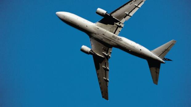 Airline mechanic steals and crashes plane in US