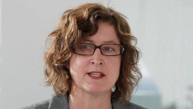 Gail Kettle is EQC's claims manager.