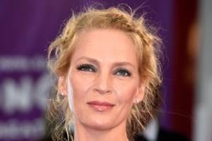 Uma Thurman reveals she turned down a role in Lord of The Rings.