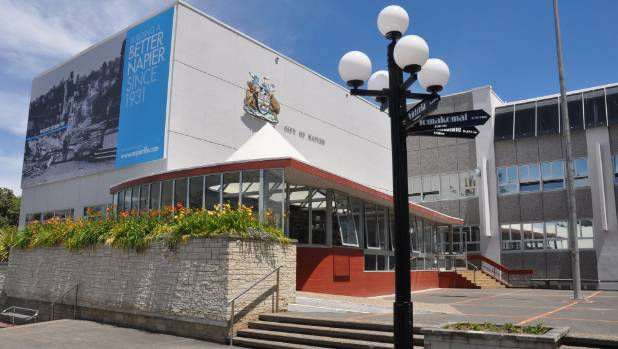 Napier City Council Says Planned Restructuring Not About Cutting