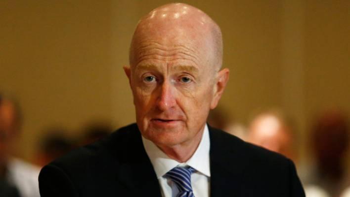 Australian Dollar Climbs As Rba Chief Glenn Stevens Cools On Rate Cut Stuff Co Nz