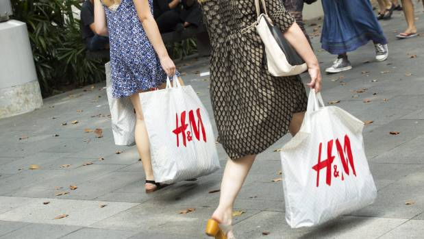 International brands like Zara and H&M are bringing more fast fashion options to New Zealanders. Both retailers score ...