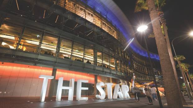 NSW league players staying at The Star casino won't have restrictions placed on them.