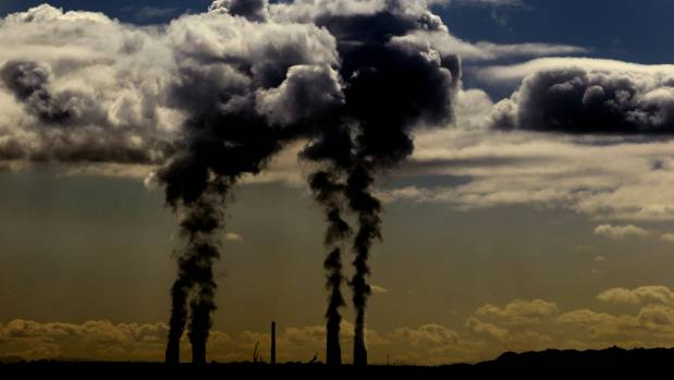 Emission-slashing pledges by countries including the United States have experts questioning if New Zealand's ...