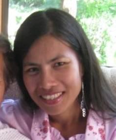 Bua-Ngoen Thongsi