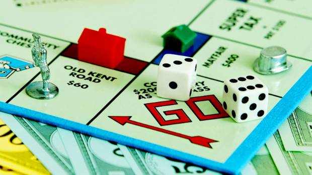 Monopoly Wellington edition will hit shelves in November.