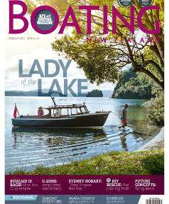 Subscribe to Boating NZ at www.mags4gifts.co.nz/Boating-NZ