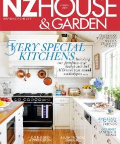 NZ House & Garden's kitchen special is on sale now.