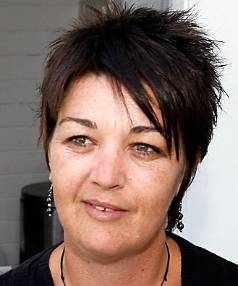 Leanne Curtis: EQC customers treated as claim numbers rather than people.