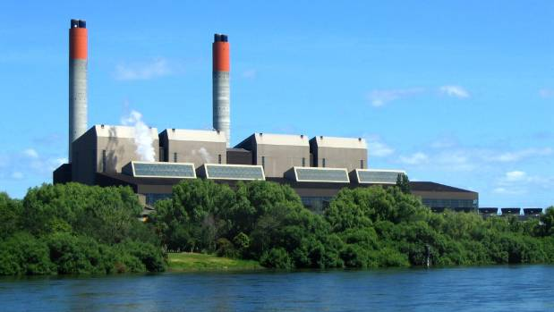 The closure of the coal units at Huntly would mark the end of New Zealand's large scale coal-fired generation.